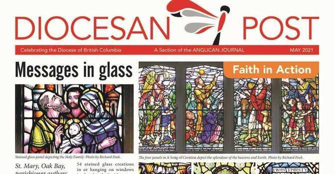 Diocesan Post  image